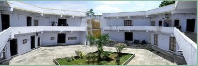 Shri M.N. Shukla College of Education Building