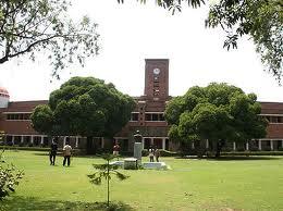 Shri Ram College of Commerce Campus