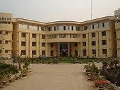 Shri Ramswaroop Memorial College of Engineering and Management Building