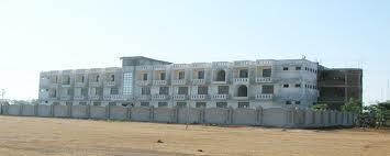 Shri Rawatpura Sarkar Institute of Technology Building