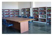 Shri Rawatpura Sarkar Institute of Technology Library
