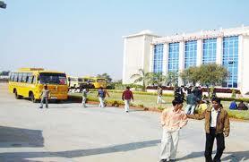 Shri Rawatpura Sarkar Institutions Campus
