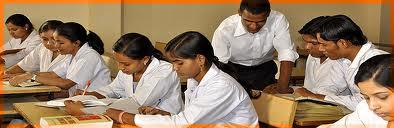 Shri Rawatpura Sarkar Institutions Classrooms