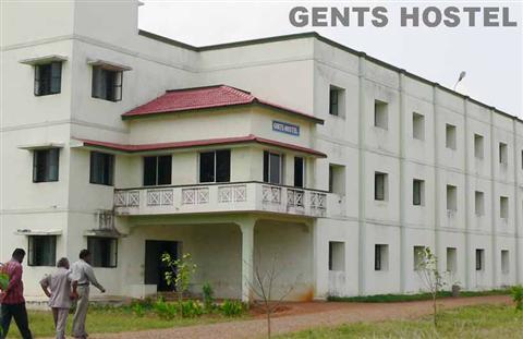 Gents Hostel