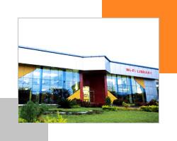 Wi-Fi Centre