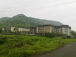 Saraswati College of Engineering Building