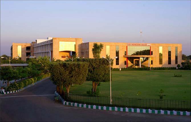 Engineering College Rajasthan Engineering College University