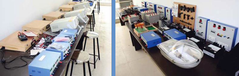 Electronics Engineering Lab