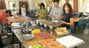 IIM Calcutta Canteen