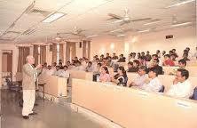 IIM Indore Classroom