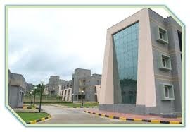 IIM Indore Hostel