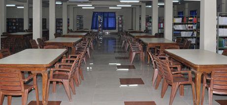 Reading Hall
