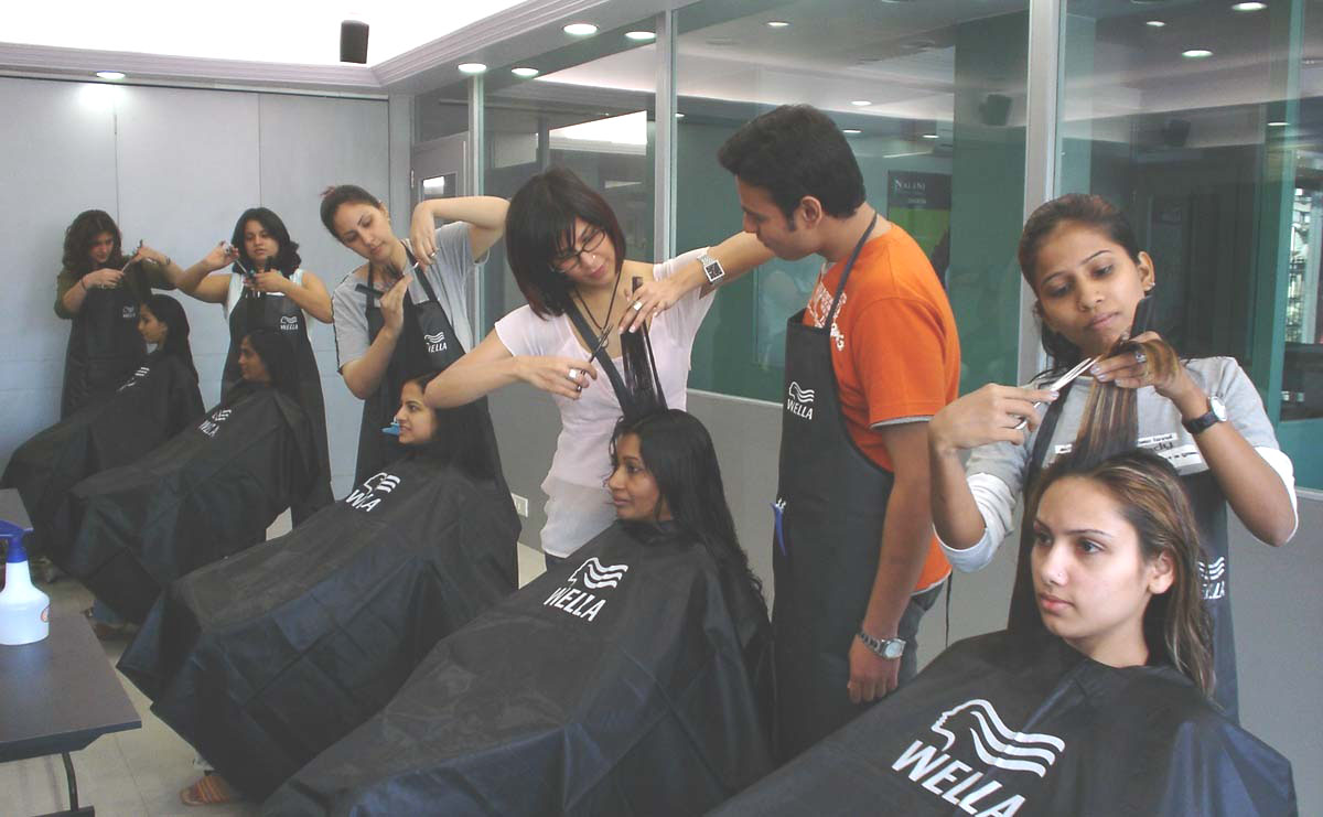 Nalini Hair Academy