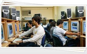 Digital Academy Computer Lab