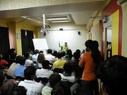 Digital Academy Guest Lecture