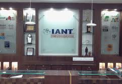Institute of Advance Network Technology (IANT)