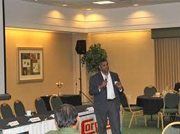 Sai Technology Guest Lecture