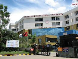 Symbiosis Institute of Business Management Building