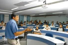 Indian School of Business and Finance (ISBF) Class