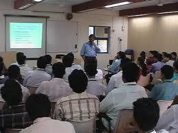 Allana Institute of Management Sciences (AIMS) Lecture