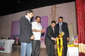 Foresight Institute of Management & Research Function