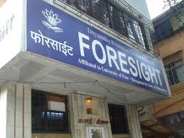 Foresight Institute of Management & Research Workshop