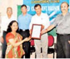Institute Award Function