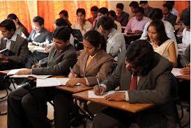 Acharya Institute of Sciences Classroom