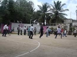 Acharya Institute of Sciences Playground