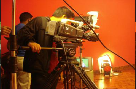 Flash Frame Visuals Academy of Film & Video Editing Cinematography
