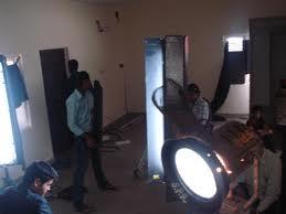 Flash Frame Visuals Academy of Film & Video Editing Training