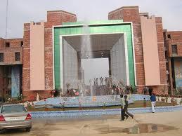 Maharaja Agarsen Institute of Technology Building