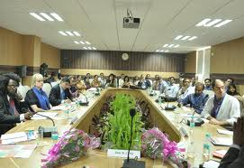 Maharaja Agarsen Institute of Technology Conference Hall