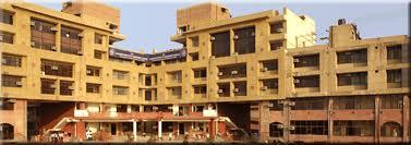 JaganNath Institute of Management Sciences Building