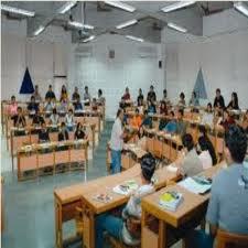 JaganNath Institute of Management Sciences Classroom