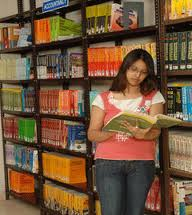 JaganNath Institute of Management Sciences Library