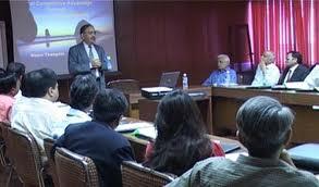 JaganNath Institute of Management Sciences Seminar Hall