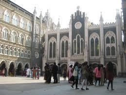 St. Xaviers College - Mumbai Campus