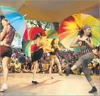 St. Xaviers College - Mumbai Festival