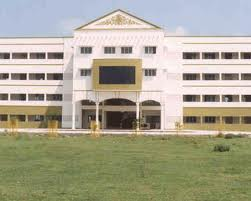 Jaya Engineering College, Thiruninravur Building