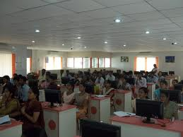 Jaya Engineering College, Thiruninravur Laboratory