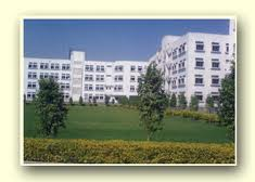 Sinhgad College of Architecture Building