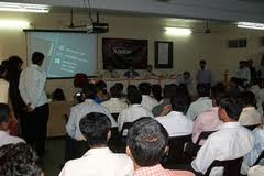 Sinhgad College of Architecture Guest Lecture