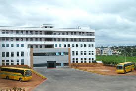 Garden City College Building