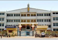 Siddhi Vinayak College Of Science & Hr. Education Building