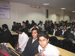Siddhi Vinayak College Of Science & Hr. Education Classroom
