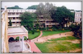 Loyola College Campus