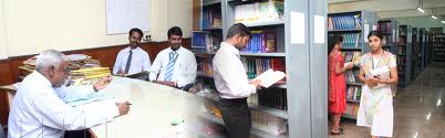 Sree Sastha Institute of Engineering & Technology Library