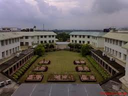 Heritage Institute of Technology Campus