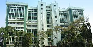 Indian Statistical Institute (ISI) Building